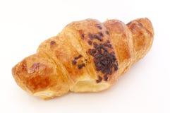 Broodje met chocolade Royalty-vrije Stock Afbeelding
