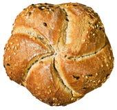 Broodje No3 royalty-vrije stock afbeelding