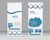 Broodje op het malplaatje van de bannertribune Abstracte achtergrond voor ontwerp, Stock Foto