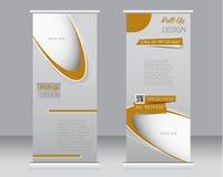 Broodje op het malplaatje van de bannertribune Abstracte achtergrond voor ontwerp, Royalty-vrije Stock Foto's