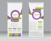 Broodje op het malplaatje van de bannertribune Abstracte achtergrond voor ontwerp, Stock Fotografie