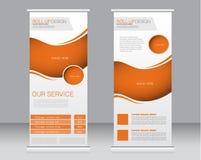 Broodje op het malplaatje van de bannertribune Abstracte achtergrond voor ontwerp, Stock Foto's