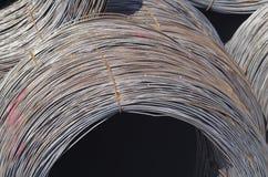 Broodje van staal royalty-vrije stock foto's
