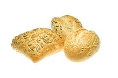 Broodjes Royalty-vrije Stock Foto's