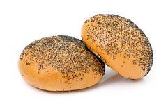 Broodjes royalty-vrije stock foto