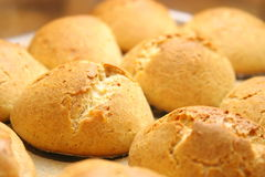 Broodjes Stock Foto's