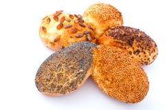 Broodjes Stock Afbeeldingen