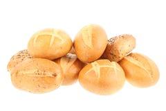 Broodjes. Royalty-vrije Stock Foto