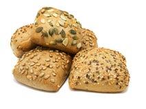 Broodjes Stock Fotografie