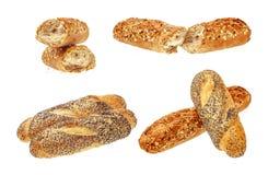 broodjes stock afbeelding