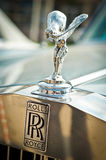 Broodjes Royce Stock Fotografie