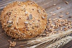 Broodjesbrood Royalty-vrije Stock Foto