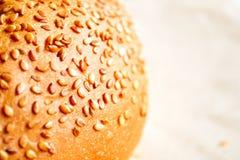 Broodkorst Stock Foto's