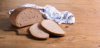 Broodlijst Stock Afbeelding