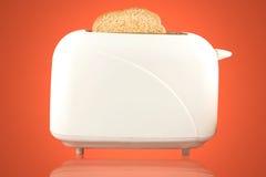 Broodrooster Stock Afbeeldingen