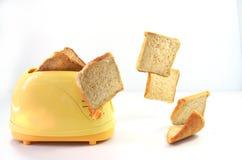 Broodrooster Royalty-vrije Stock Foto's