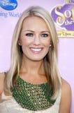 Brooke Anderson stock foto