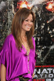 Brooke Burke Royalty Free Stock Photo