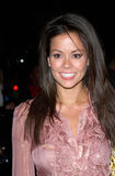 Brooke Burke Royalty Free Stock Photography