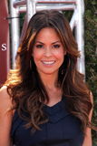 Brooke Burke Stock Image