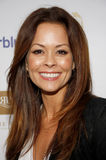 Brooke Burke Stock Images