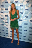 Brooke Burns Stock Images