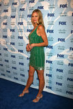 Brooke Burns Stock Image