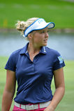 Brooke Henderson LPGA Golfer Stock Photos