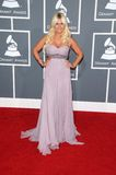 Brooke Hogan. At the 51st Annual GRAMMY Awards. Staples Center, Los Angeles, CA. 02-08-09 Stock Image