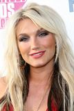 Brooke Hogan Royalty Free Stock Photos
