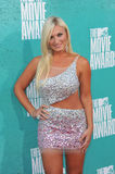 Brooke Hogan Royalty Free Stock Photography