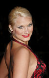Brooke Hogan Royalty Free Stock Photo