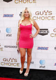 Brooke Hogan Royalty Free Stock Image