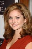 Brooke Lyons Stock Image