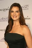 Brooke Shields Stock Photo