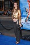 Brooke Shields Royalty Free Stock Photo