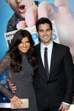 Rachele Brooke Smith,Tyler Hoechlin Royalty Free Stock Image