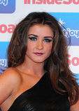 Brooke Vincent Royalty Free Stock Photography