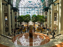 Brookfield Place Stock Photography