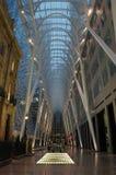 Brookfield Place, Toronto Stock Photo