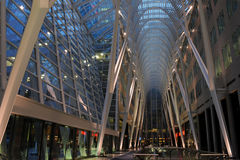 Brookfield Place, Toronto Royalty Free Stock Image