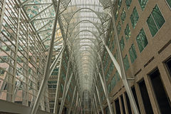Brookfield Place, Toronto, Canada Stock Image