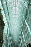 Brookfield place in Toronto Stock Photos