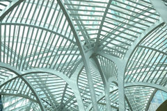 Brookfield place in Toronto Royalty Free Stock Photos