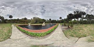 Brookgreen-Garten Stockfotos