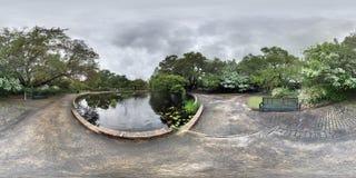Brookgreen-Garten Lizenzfreies Stockfoto