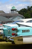 Brooklands American Car Day 2016 Stock Photo