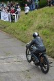 Brooklands Motorcycle Show 2016. Stock Photos