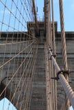 Brooklinbrug stock foto