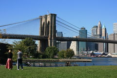 Free Brooklyn Stock Photography - 6709472